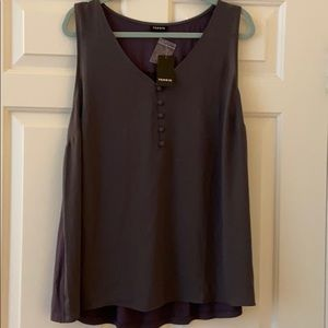 NWT TORRID tank top, blouse or top - plus sized